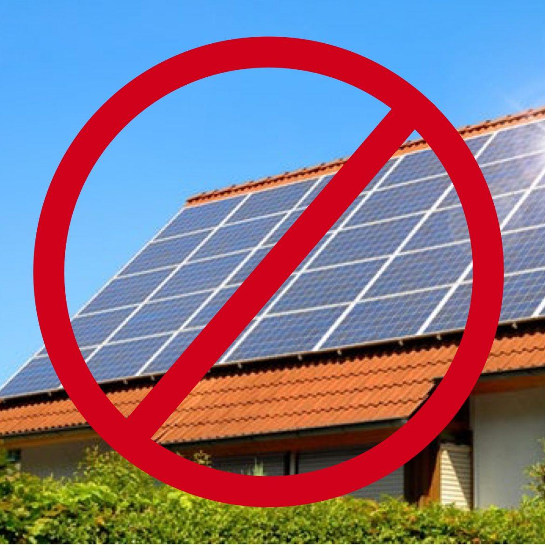 Council nixes Corporation Yard solar panels | Piedmont Exedra
