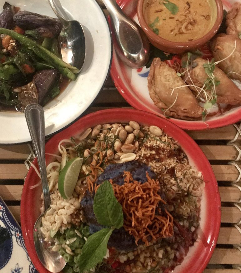 East Bay Eats Farmhouse Kitchen Thai Cuisine Piedmont Exedra