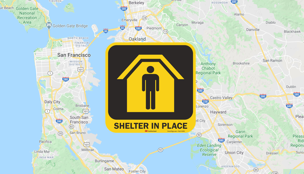 Bay Area Extends Shelter Order Until May 3 Piedmont Exedra Alameda contra costa marin napa san francisco san mateo santa clara solano sonoma these nine counties include 101 cities, 7.4 million inhabitants and approximately 7,000 square miles of land. bay area extends shelter order until