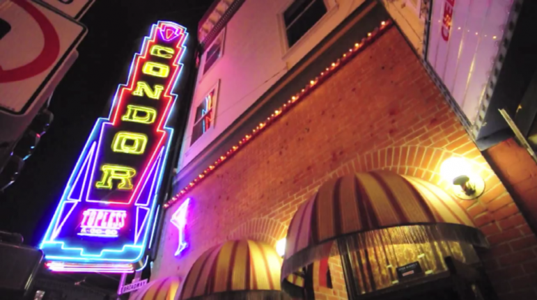 Local filmmaker's web series showcases strange and spooky Bay Area locales.